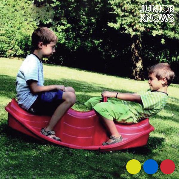 Dondolo per Bambini Junior Knows (3 Posti)