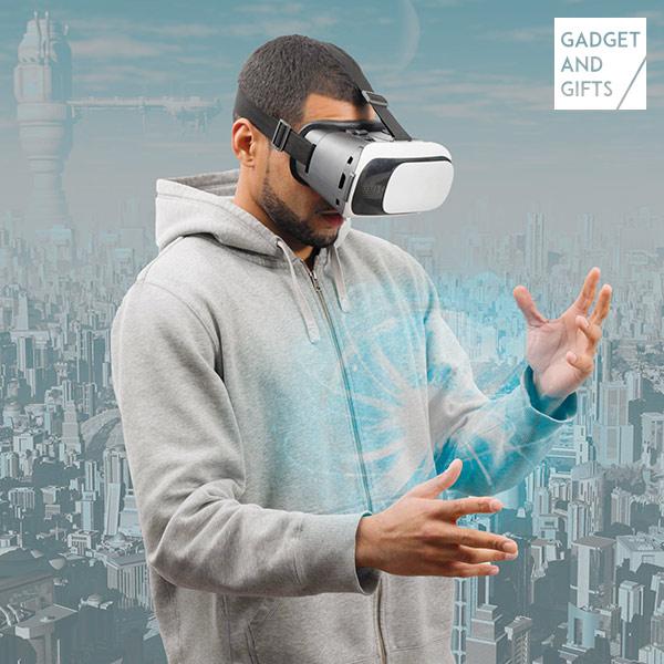 Gafas de Realidad Virtual para Smartphone Gadget and Gifts