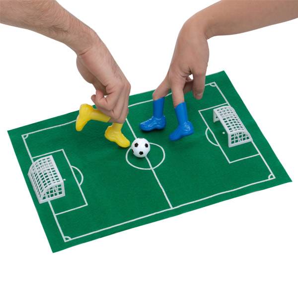 Igrača Naprstni Nogomet (8 kosov)