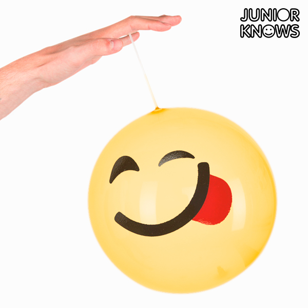 Pallone Gonfiabile Emotion Yoyó Junior Knows