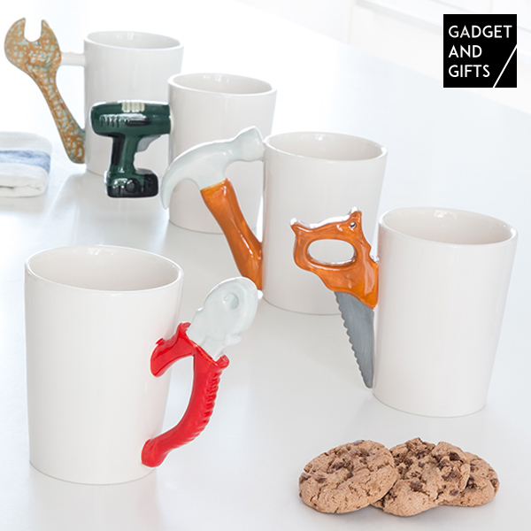 Tazza Attrezzi Gadget and Gifts