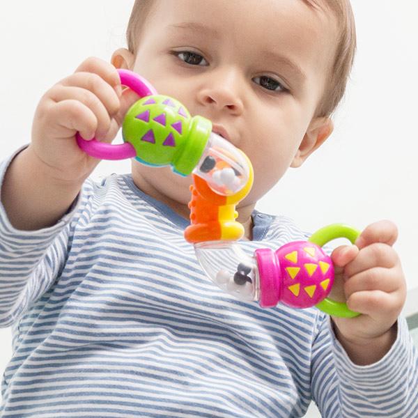 Ropotuljica za Dojenčke