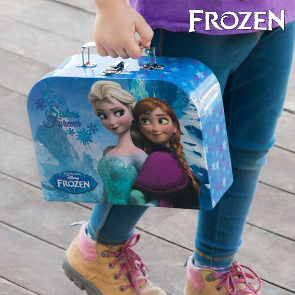 Kovček Frozen