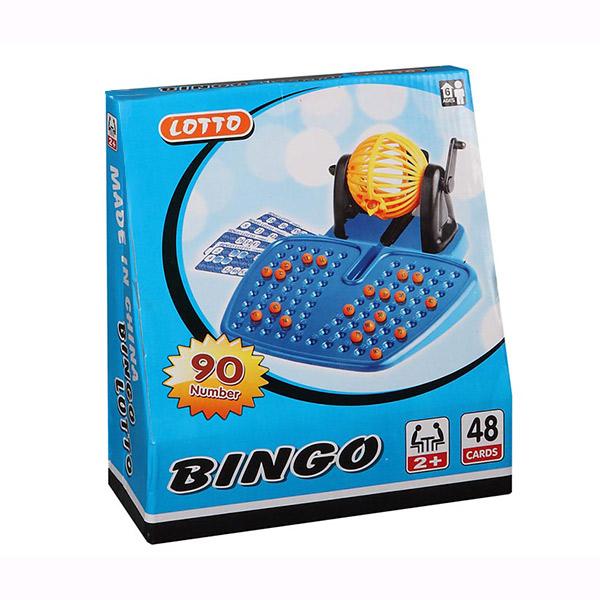 Namizna Igra Funny Bingo