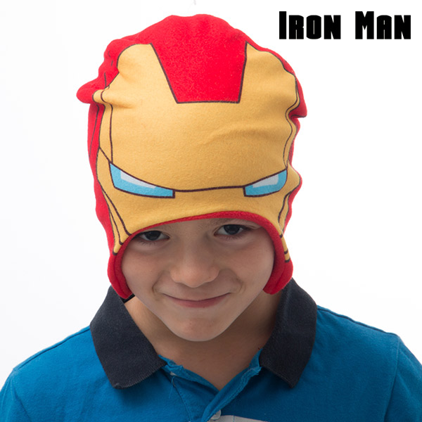 Cappello Ironman