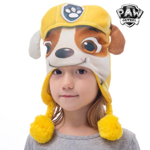 Cappello Peruviano Rubble (PAW Patrol - La Squadra dei Cuccioli)
