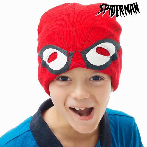 Cappello Maschera Spiderman