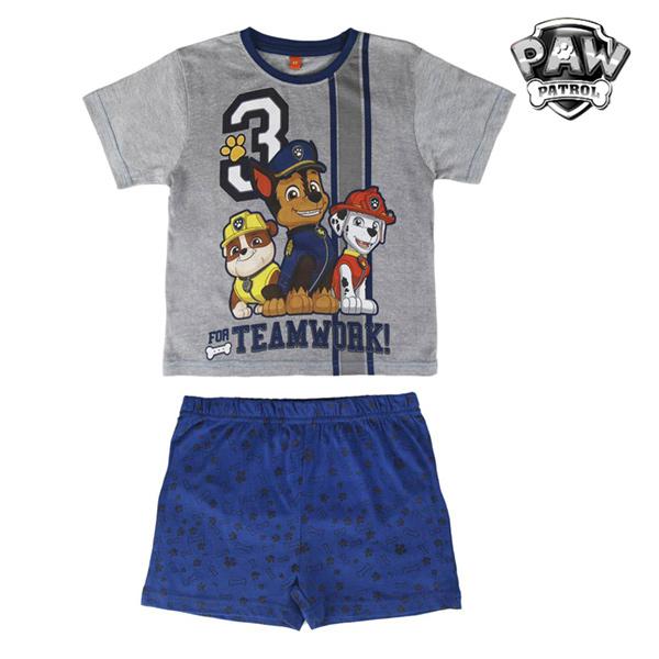 Pijama de Verano para Niños La Patrulla Canina