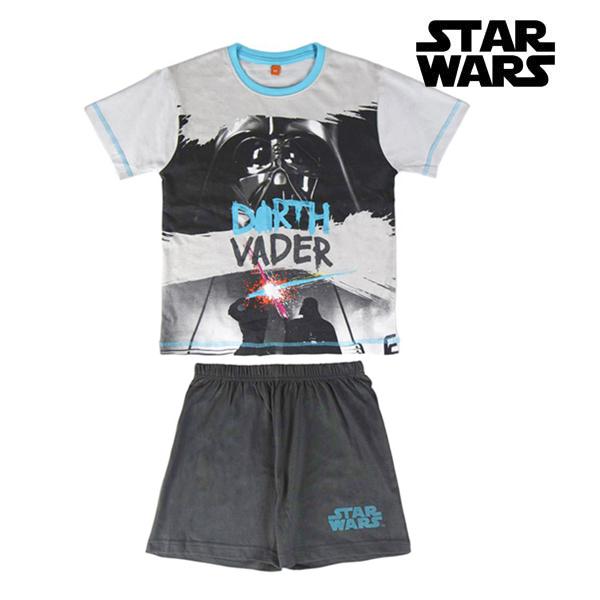 Pijama de Verano para Niños Star Wars