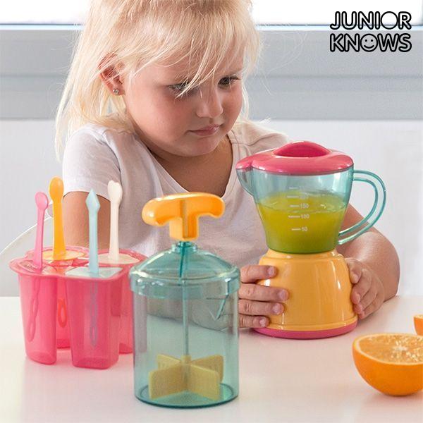 Gioco dei Gelati per Bambini (4 pezzi)