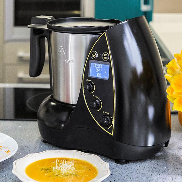 Kuhinjski Robot MixEvolution 4026