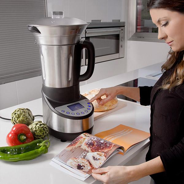 Kuhinjski Robot Mix 4000
