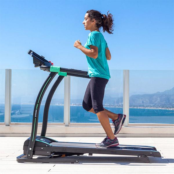 Cinta de Correr Cecofit Fitness 7007