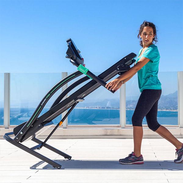 Cinta de Correr Cecofit Fitness 7007 (4)