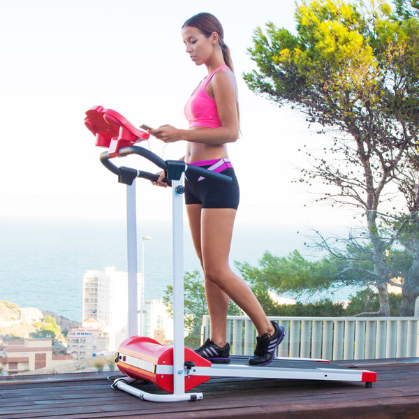 Cinta de Andar Cecofit Fitness 7001 (1)