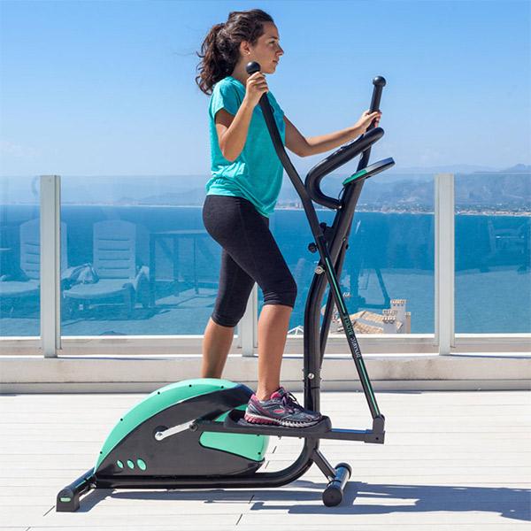 Elíptica Cecofit Fitness 7005