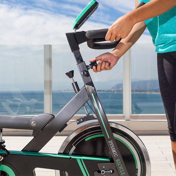 Bicicleta de Spinning Cecofit Fitness 7004 (5)