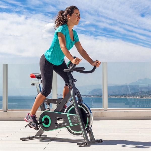 Bicicleta de Spinning Cecofit Fitness 7004 (3)