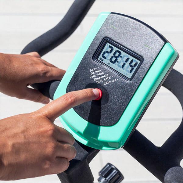 Bicicleta de Spinning Cecofit Fitness 7004 (1)