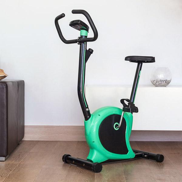 Bicicleta Estática Cecofit Fitness 7006 (1)