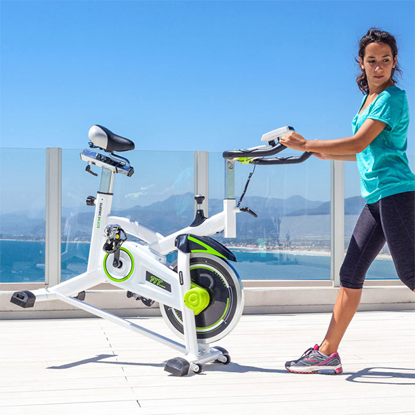 Bicicleta de Spinning Cecofit Fitness 7008 (3)