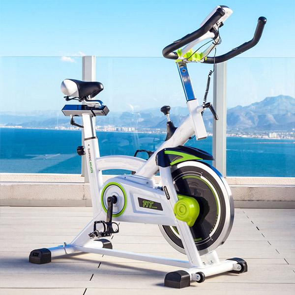 Bicicleta de Spinning Cecofit Fitness 7008 (1)