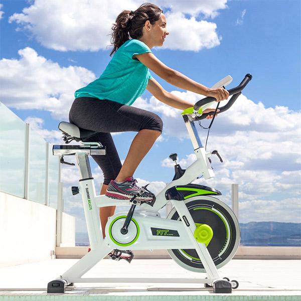 Bicicleta de Spinning Cecofit Fitness 7008