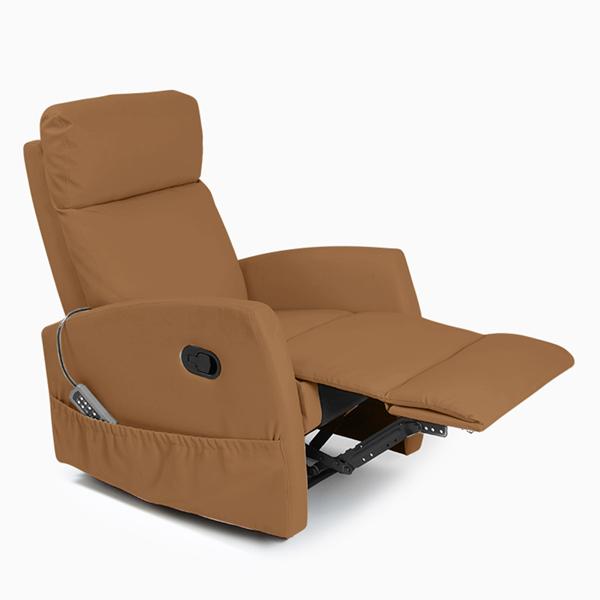 Sillón Relax Masajeador Cecorelax Compact Camel 6019 (2)