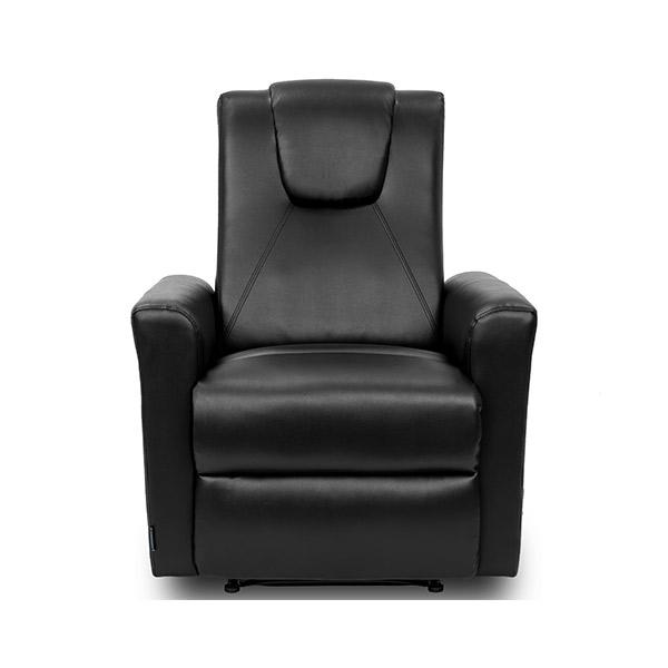 Sillón Relax Masajeador Negro Cecorelax 6151 (1)