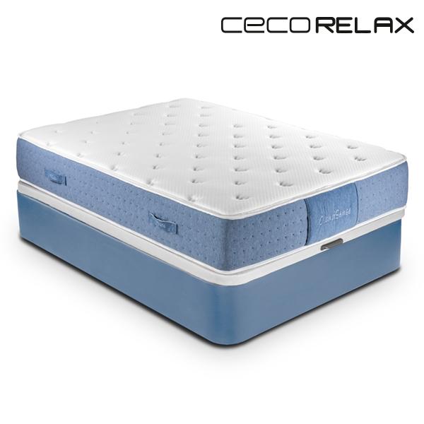 Colchón Viscogel Premium Cecorelax (Grosor de 30 cm)