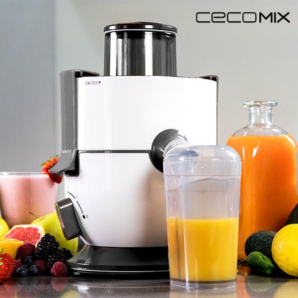 Estrattore di Succo Cecomix Strong 4080 650W