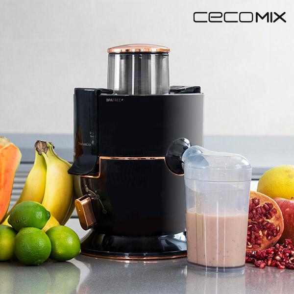 Estrattore di Succo Cecomix Extreme 4081 650W