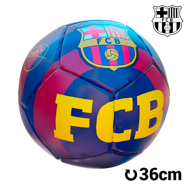 Nogometna Žoga Mini F.C. Barcelona
