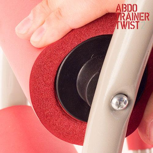 Banco de Abdominales con Tensores ABDO Trainer Twist (6)