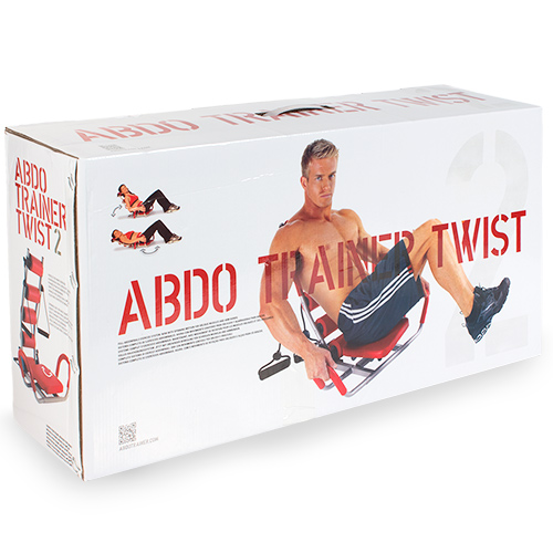 Banco de Abdominales con Tensores ABDO Trainer Twist (7)