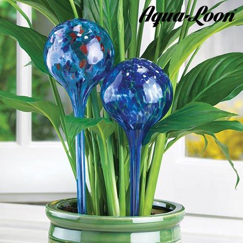 Aqua Loon Balončki za Zalivanje Rastlin (2 kosa)