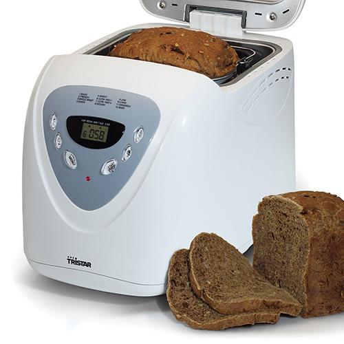 Aparat za Kruh 750/900 g Tristar BM4585