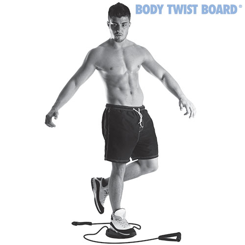 Tabla Giratoria Body Twist Board (1)