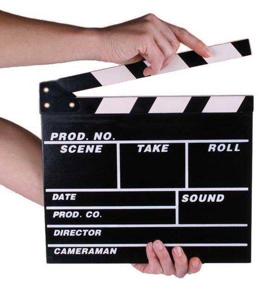 Snemalna tablica