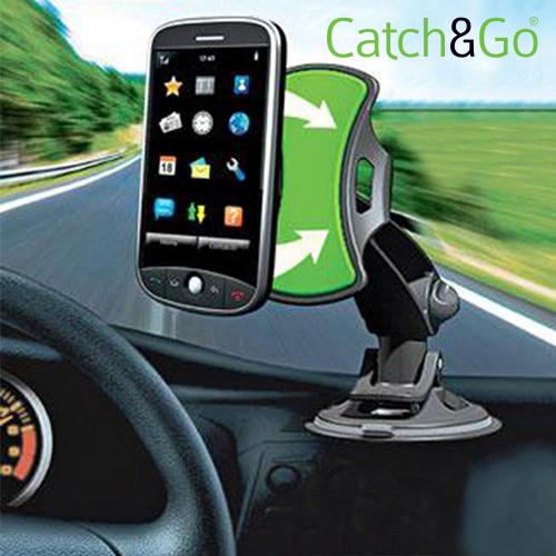 Catch & Go Univerzalni Nosilec za Avto