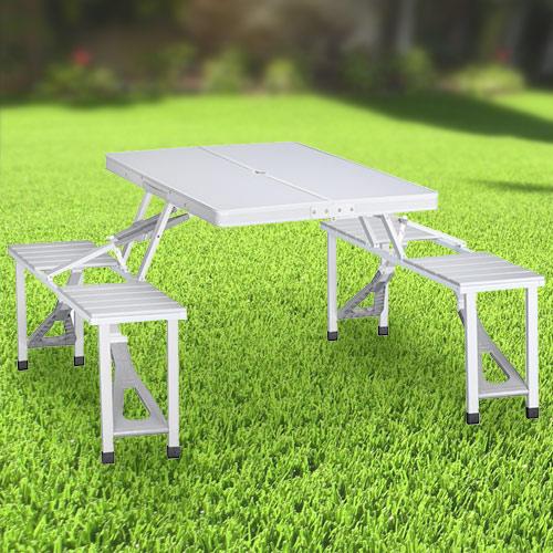 Tavolo da Campeggio Tristar TA0820