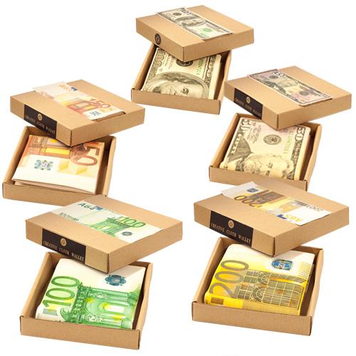 Izvirne Denarnice - Potni list UK