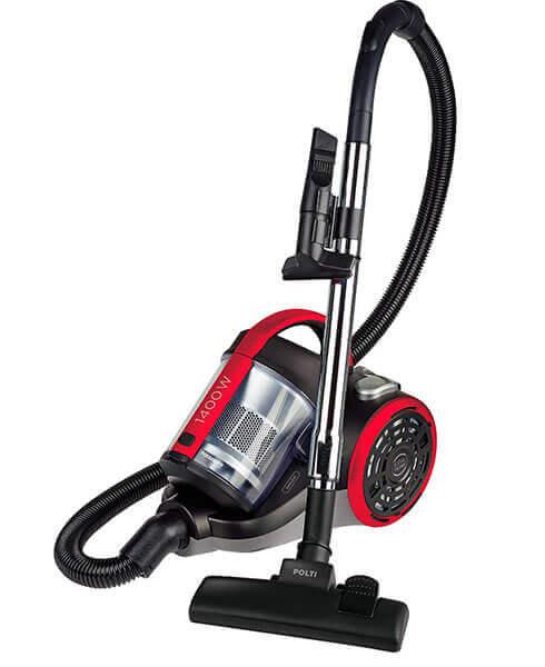 Støvsugere og rengøringrobotter