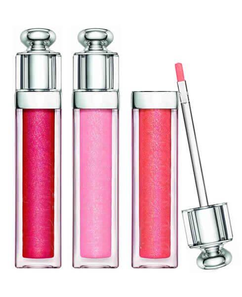 Læbestifter og lipgloss