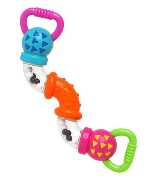 Legetøj til babyer