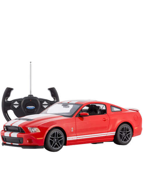 Køretøjer, kredsløb og radiostyring