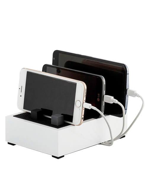 Tilbehør til mobiltelefoner og tablets