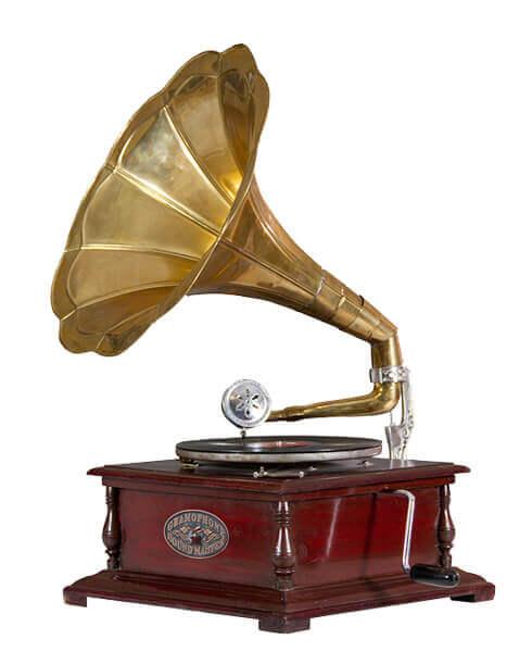 Grammofoner