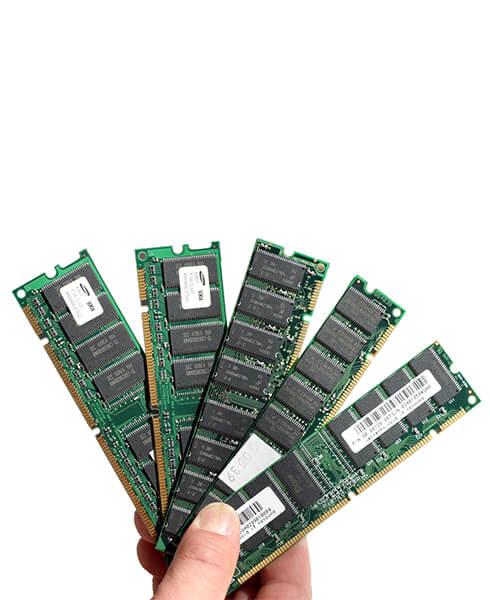 RAM-hukommelse