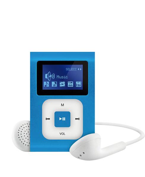 MP3, Mp4 og MP5